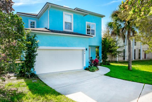 956 Seabreeze Ave, Jacksonville Beach, FL 32250 (MLS #976703) :: Florida Homes Realty & Mortgage