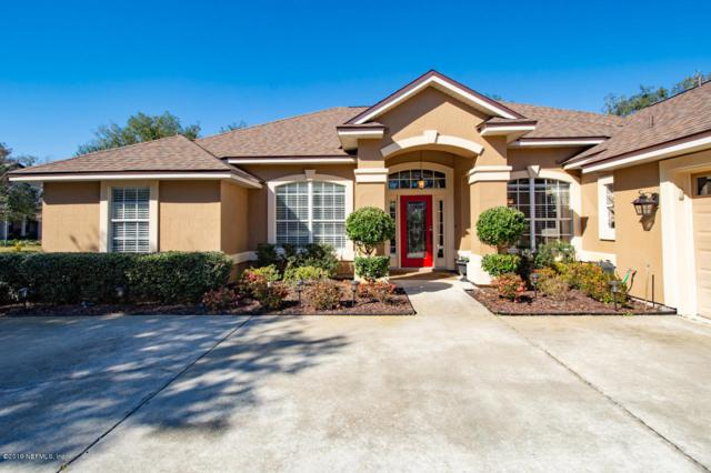 5000 Clayton Ct, St Augustine, FL 32092 (MLS #976999) :: EXIT Real Estate Gallery