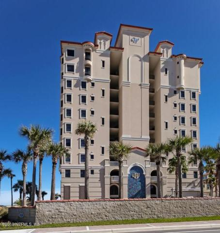 50 3RD Ave S #503, Jacksonville Beach, FL 32250 (MLS #977897) :: Noah Bailey Real Estate Group