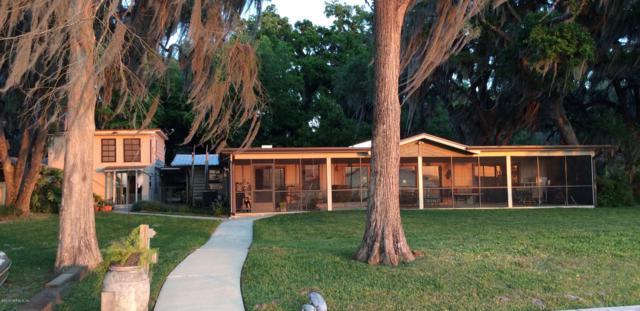 9565 County Rd 13 N, St Augustine, FL 32092 (MLS #983054) :: The Hanley Home Team