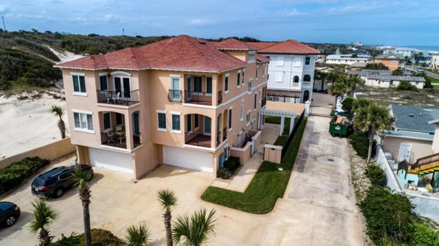95575 Burney Rd, Fernandina Beach, FL 32034 (MLS #984289) :: Memory Hopkins Real Estate