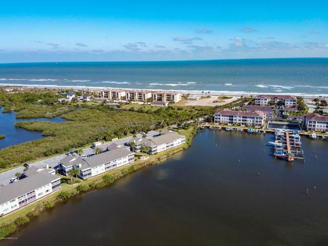 604 Ocean Marina Dr, Flagler Beach, FL 32136 (MLS #987209) :: Ponte Vedra Club Realty