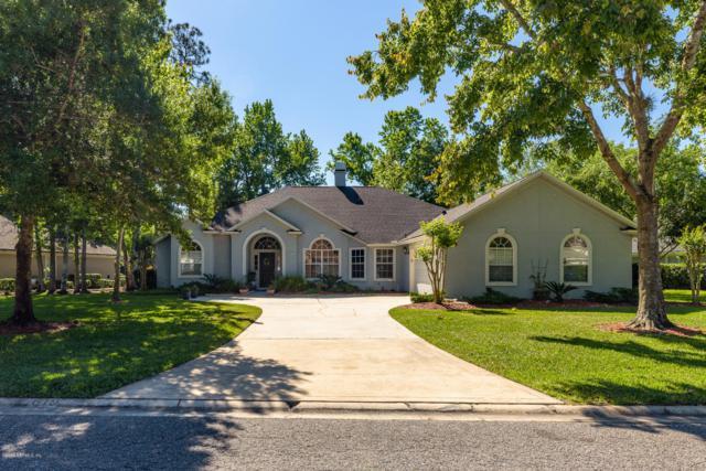 619 Wyndham Ct, Orange Park, FL 32073 (MLS #987559) :: Young & Volen | Ponte Vedra Club Realty