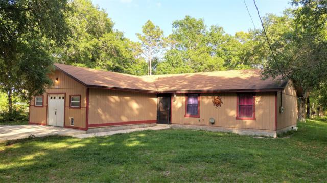 5985 Blueberry Hill Rd, Keystone Heights, FL 32656 (MLS #991141) :: The Hanley Home Team