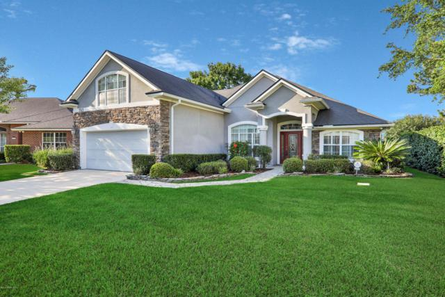 3763 Harbor Creek Ct, Jacksonville, FL 32224 (MLS #991284) :: Florida Homes Realty & Mortgage