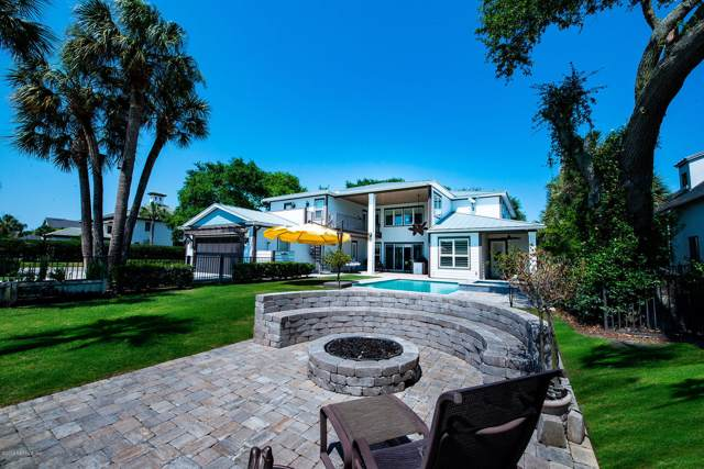 352 San Juan Dr, Ponte Vedra Beach, FL 32082 (MLS #998373) :: EXIT Real Estate Gallery