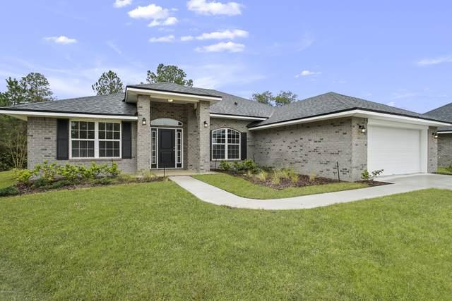 9150 Kirsten Ct, Jacksonville, FL 32222 (MLS #999694) :: Noah Bailey Group