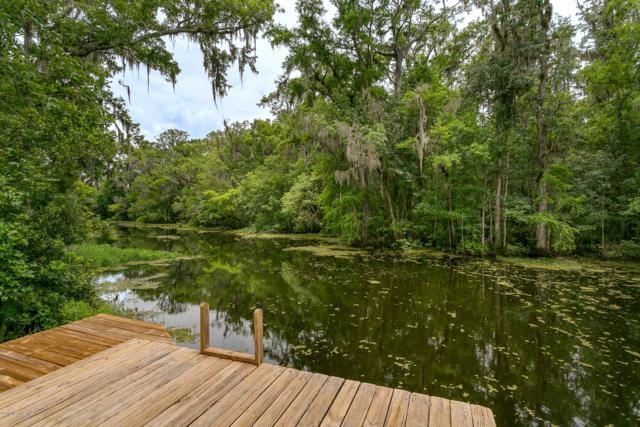 1610 Pebble Beach Blvd, GREEN COVE SPRINGS, FL 32043 (MLS #999733) :: EXIT Real Estate Gallery