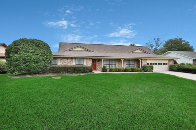 2255 The Woods Dr E, Jacksonville, FL 32246 (MLS #1001943) :: The Hanley Home Team