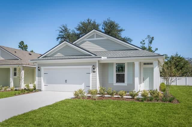 338 Caretta Cir, St Augustine, FL 32086 (MLS #1005502) :: Sieva Realty