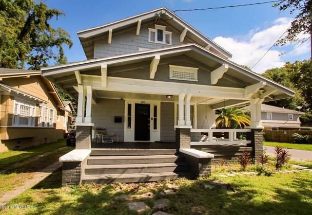 2691 College St, Jacksonville, FL 32204 (MLS #1013307) :: Berkshire Hathaway HomeServices Chaplin Williams Realty