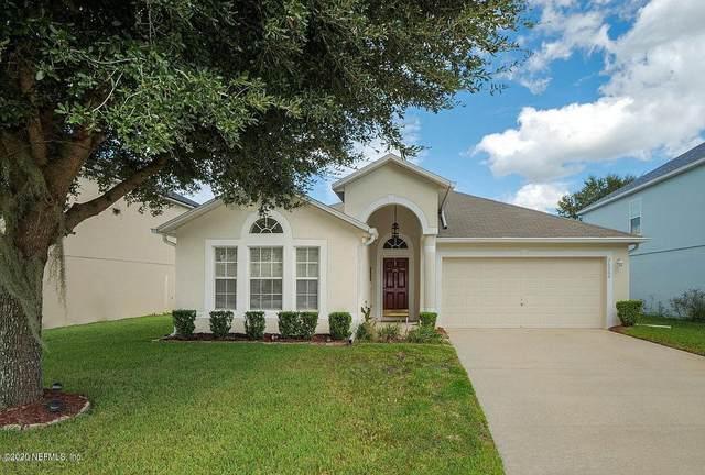 76362 Longleaf Loop, Yulee, FL 32097 (MLS #1021120) :: Berkshire Hathaway HomeServices Chaplin Williams Realty