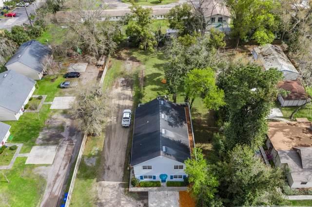 45352 Green St, Callahan, FL 32011 (MLS #1039023) :: EXIT Real Estate Gallery