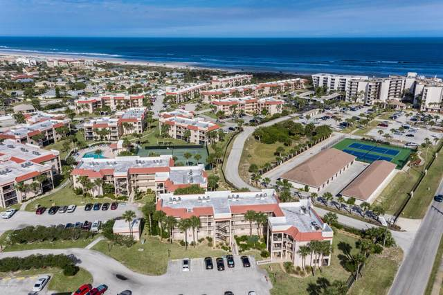 4250 A1a C25, St Augustine, FL 32080 (MLS #1039906) :: The Newcomer Group
