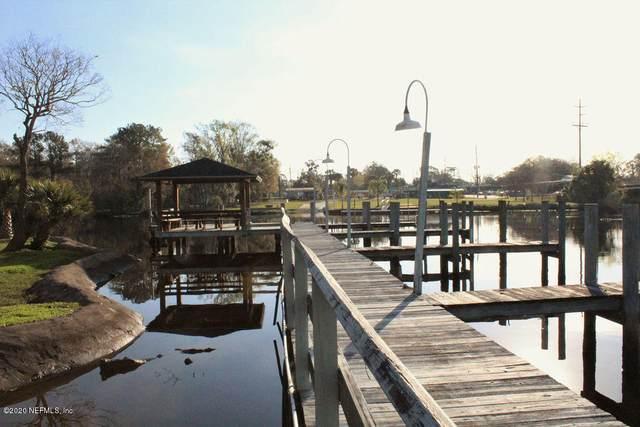 5615 San Juan Ave #306, Jacksonville, FL 32210 (MLS #1041253) :: Ponte Vedra Club Realty