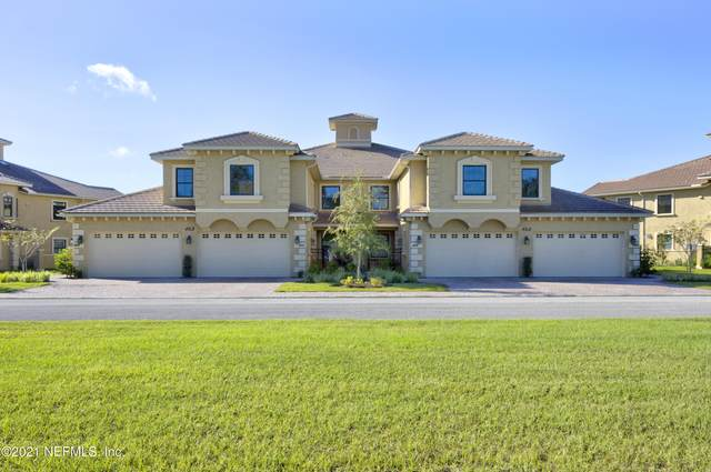 165 Laterra Links Cir #201, St Augustine, FL 32092 (MLS #1047417) :: CrossView Realty