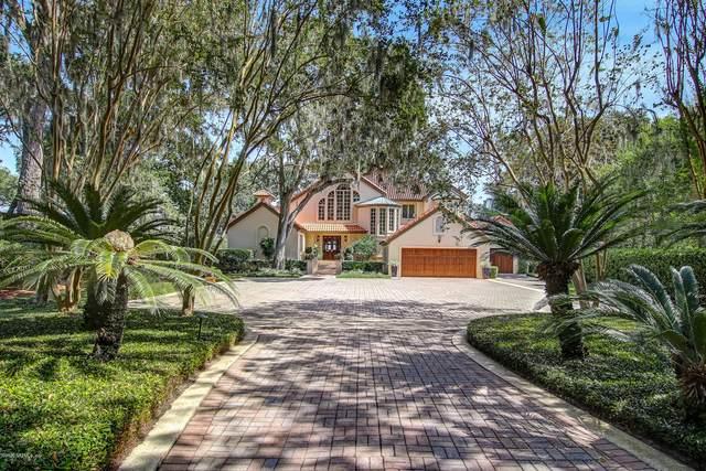 4787 Apalachee St, Jacksonville, FL 32210 (MLS #1067867) :: Berkshire Hathaway HomeServices Chaplin Williams Realty