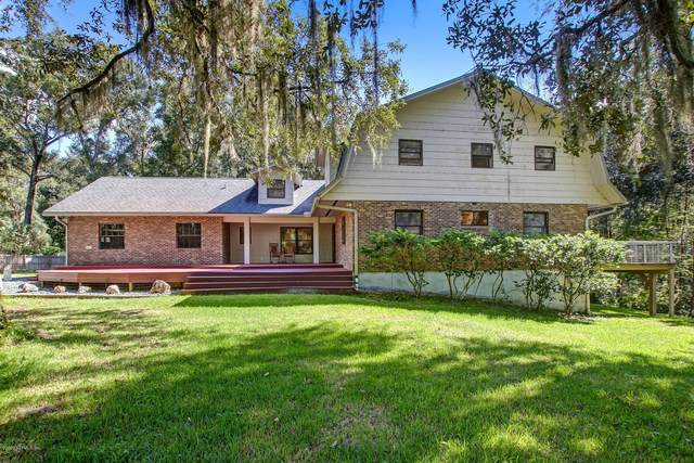 2823 State Rd 13, Jacksonville, FL 32259 (MLS #1077413) :: Keller Williams Realty Atlantic Partners St. Augustine