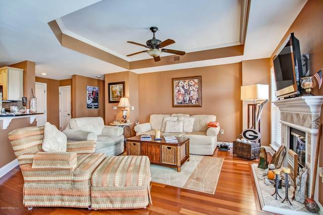 400 E Bay St #1605, Jacksonville, FL 32202 (MLS #1078775) :: Olde Florida Realty Group