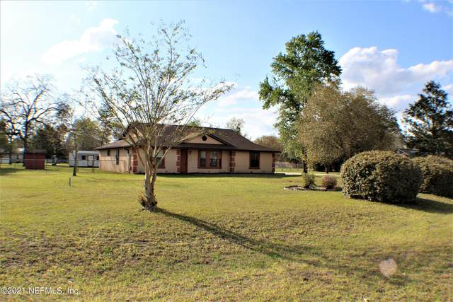 1522 Conductor Ct, Middleburg, FL 32068 (MLS #1098557) :: EXIT 1 Stop Realty