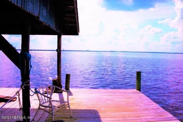 2816 Spanish Cove Trl, Jacksonville, FL 32257 (MLS #1101471) :: The Newcomer Group