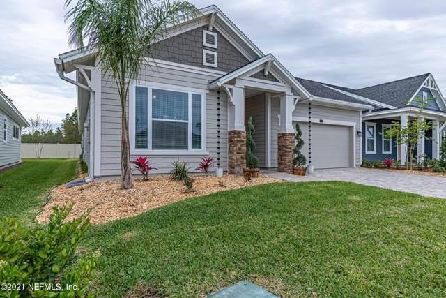 10653 Aventura Dr, Jacksonville, FL 32256 (MLS #1103301) :: Berkshire Hathaway HomeServices Chaplin Williams Realty