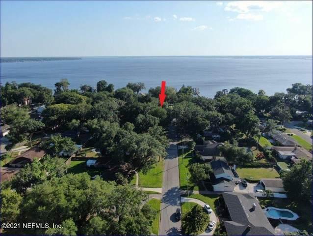 2218 Cheryl Dr, Jacksonville, FL 32217 (MLS #1109008) :: Endless Summer Realty