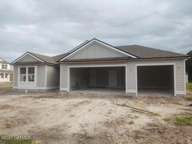23 Marble Ct, St Augustine, FL 32086 (MLS #1117120) :: Ponte Vedra Club Realty