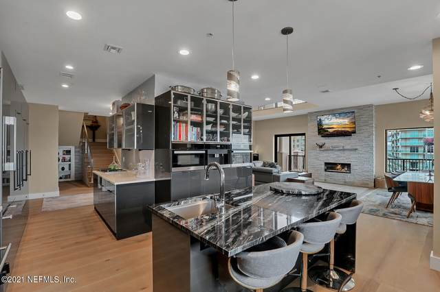 1478 Riverplace Blvd #2104, Jacksonville, FL 32207 (MLS #1120100) :: Berkshire Hathaway HomeServices Chaplin Williams Realty
