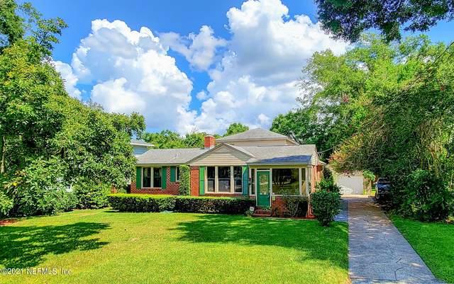 4115 San Jose Blvd, Jacksonville, FL 32207 (MLS #1125611) :: EXIT Real Estate Gallery
