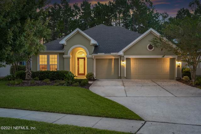 110 Taylor Ridge Ave, Ponte Vedra, FL 32081 (MLS #1132578) :: The Collective at Momentum Realty