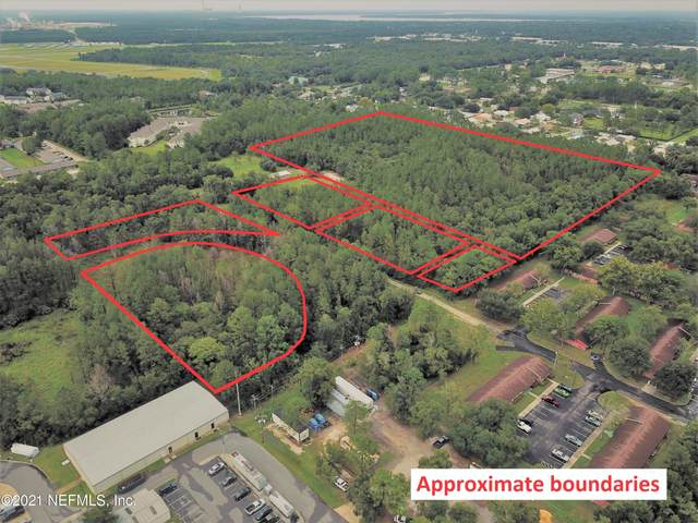 0 Mclaury Dr, Palatka, FL 32177 (MLS #637440) :: Vacasa Real Estate
