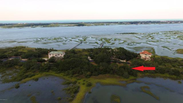 3417 Lands End Dr, St Augustine, FL 32084 (MLS #835645) :: Young & Volen | Ponte Vedra Club Realty
