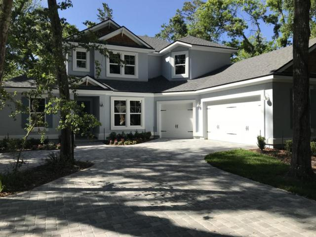 6 Moss Oaks Dr, Fernandina Beach, FL 32034 (MLS #894370) :: EXIT Real Estate Gallery