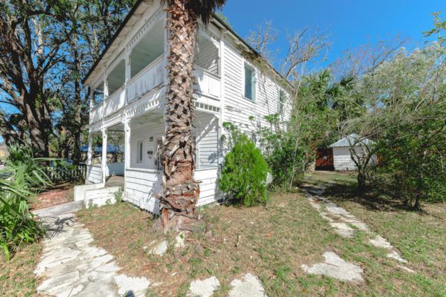 69 Oneida St, St Augustine, FL 32084 (MLS #908542) :: The Hanley Home Team