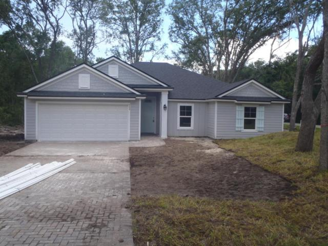 6406 Old Dixie Dr, St Augustine, FL 32095 (MLS #908661) :: The Hanley Home Team