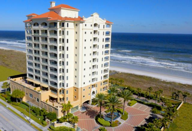 917 1ST St S #402, Jacksonville Beach, FL 32250 (MLS #912781) :: The Volen Group | Keller Williams Realty, Atlantic Partners