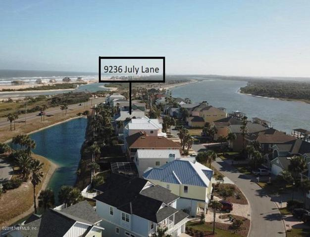 9236 July Ln, St Augustine, FL 32080 (MLS #916553) :: EXIT Real Estate Gallery