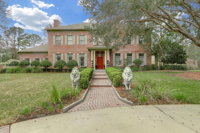 7820 James Island, Jacksonville, FL 32256 (MLS #916586) :: EXIT Real Estate Gallery