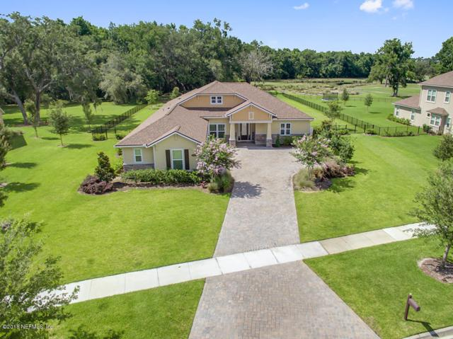 2876 Oakgrove Ave, St Augustine, FL 32092 (MLS #917417) :: EXIT Real Estate Gallery