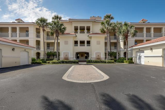 415 N Ocean Grande Dr #104, Ponte Vedra Beach, FL 32082 (MLS #924200) :: Berkshire Hathaway HomeServices Chaplin Williams Realty