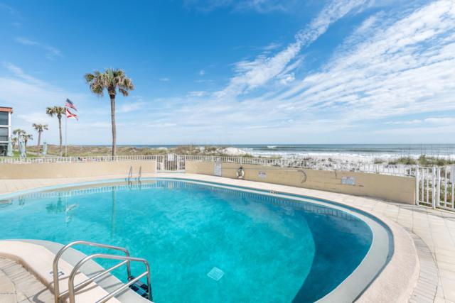 2333 Costa Verde Blvd #201, Jacksonville Beach, FL 32250 (MLS #924917) :: Pepine Realty