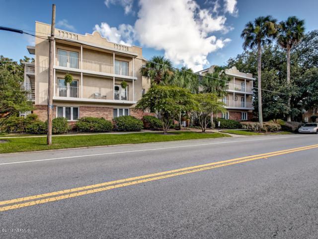 2912 St Johns Ave #2, Jacksonville, FL 32205 (MLS #926327) :: Berkshire Hathaway HomeServices Chaplin Williams Realty