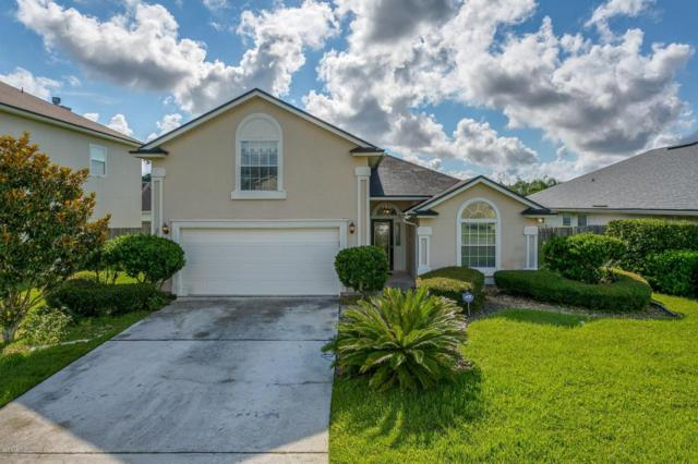 356 Summit Dr E, Orange Park, FL 32073 (MLS #934501) :: Pepine Realty