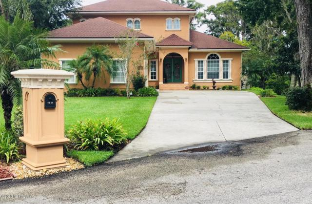 5574 Steamboat Rd, St Augustine, FL 32092 (MLS #935144) :: EXIT Real Estate Gallery