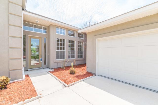 3802 Bedford Dr, Middleburg, FL 32068 (MLS #935371) :: EXIT Real Estate Gallery