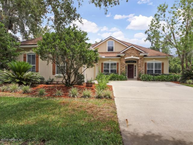 5307 Grovewood Ct, St Augustine, FL 32092 (MLS #937030) :: EXIT Real Estate Gallery