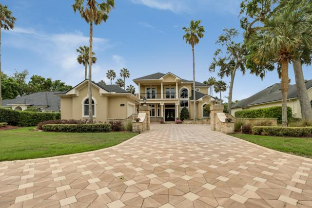 8301 Seven Mile Dr, Ponte Vedra Beach, FL 32082 (MLS #937727) :: EXIT Real Estate Gallery