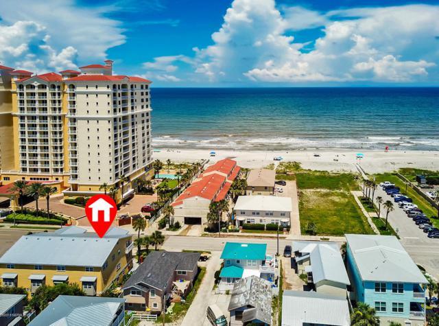 1102 1ST St S D, Jacksonville Beach, FL 32250 (MLS #945761) :: Young & Volen | Ponte Vedra Club Realty