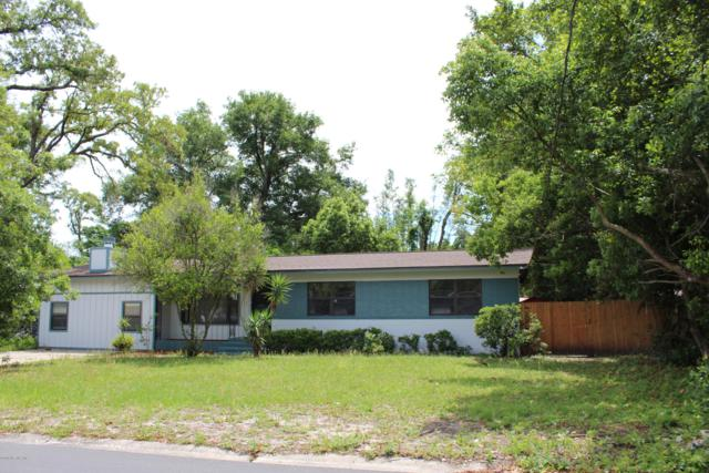 5520 Coppedge Ave, Jacksonville, FL 32277 (MLS #947220) :: Noah Bailey Real Estate Group